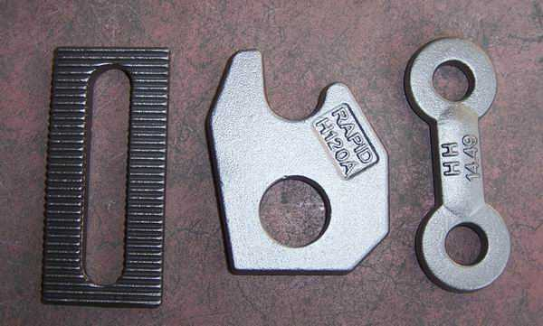 各种锻造件加工--山东青岛即墨强力锻铸 32009