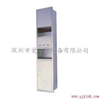 不锈钢组合柜