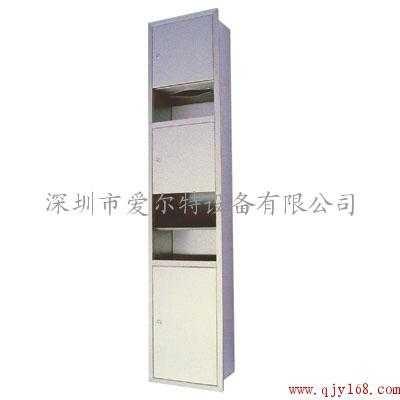 组合型干手柜