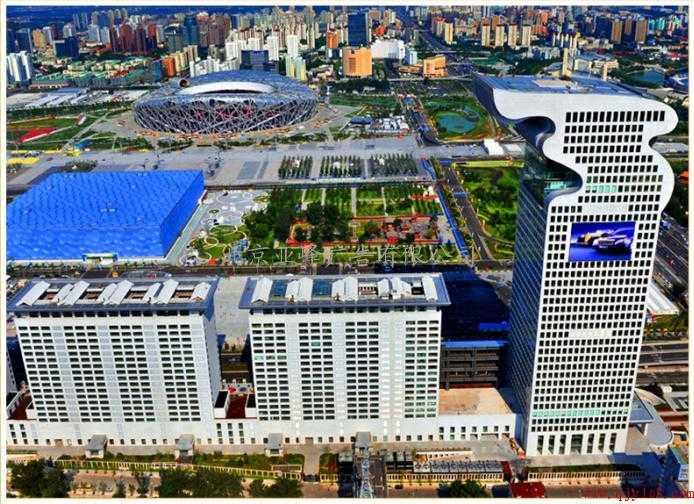 彩色手绘中国政区图