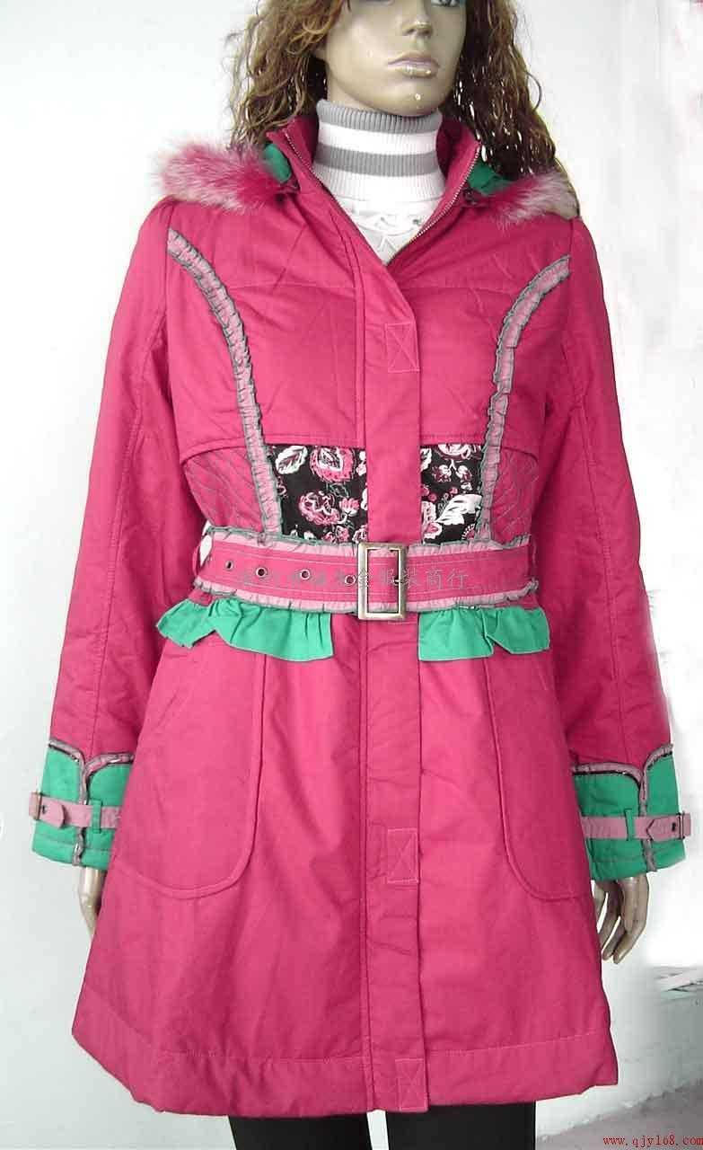 七八十年代的女式服装_服装尾货-艺域品牌女式棉衣