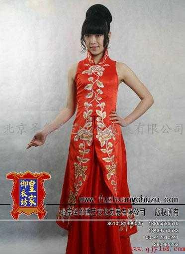 高中档晚礼服,旗袍,礼仪服装合唱服装,男女古装出租