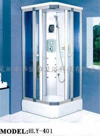 华丽雅淋浴房 整体淋浴房 蒸汽淋浴房淋浴房