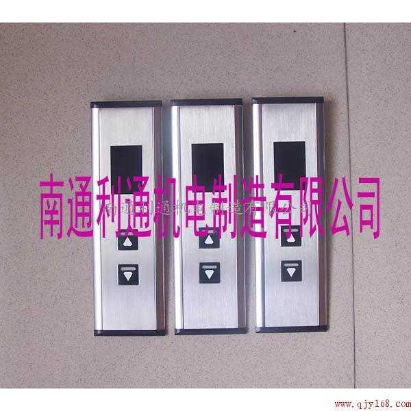 50-sn       南通利通机电制造有限公司生产多款通力电梯配件:电梯