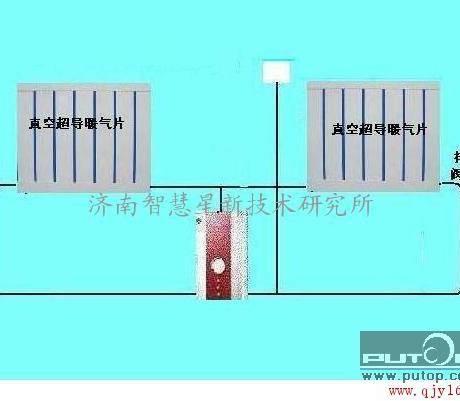 无声超导暖气片 高效节能超导暖气片 超导取暖技术