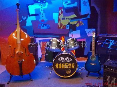 杭州学钢琴 沸城音乐学校