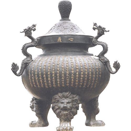 铜香炉厂家/铜香炉生产厂