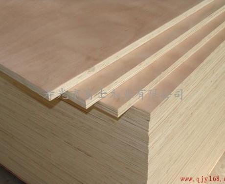 胶合板(包装级、家具级)
