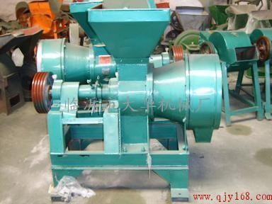450型软木磨粉机