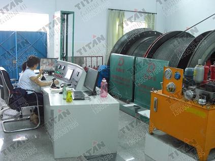 天轮系列产品,盘型制动器图片