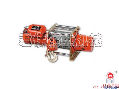 cp-500t电动卷扬机 comeup电动卷扬机