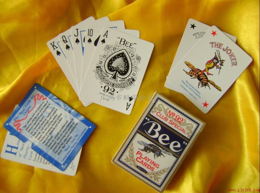 如您有需订做一批扑克,请联系我们.公司网站