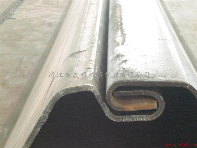 18米不锈钢剪板折弯加工,钢结构件,船舶配件