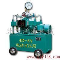 截止阀:截止阀是泵与被试容器的控制阀,当达到试压示值时,即应关闭图片