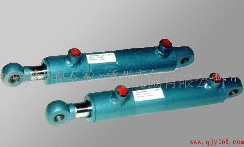 双作用液压缸,液压油缸图片