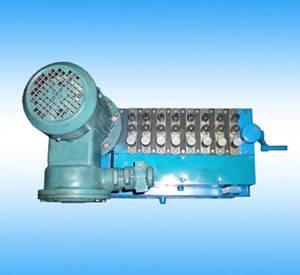 主要用于大型压缩机及天然气压缩机主机配套图片