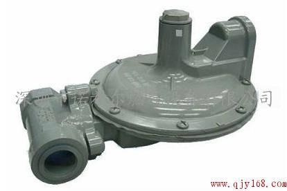 amco燃气减压阀1213b2 1813b2 1203/1803煤气调压器 液化气调压阀