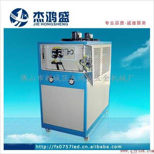 膨胀阀,过滤器,高低压表,电磁阀等冷冻元件均采用丹佛斯(danfoss)图片