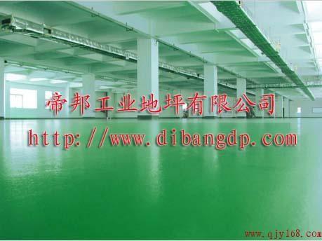 供应惠州环氧树脂地坪漆施工