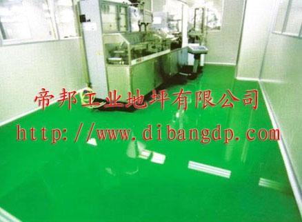 惠州环氧地坪漆