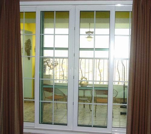门窗,纱窗,段条门窗,路合金门窗新盼盼_门窗,纱
