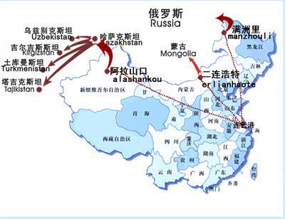 徐州,连云港