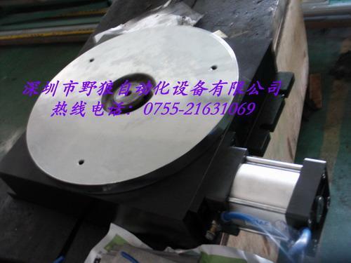 气动分度盘,分割器图片