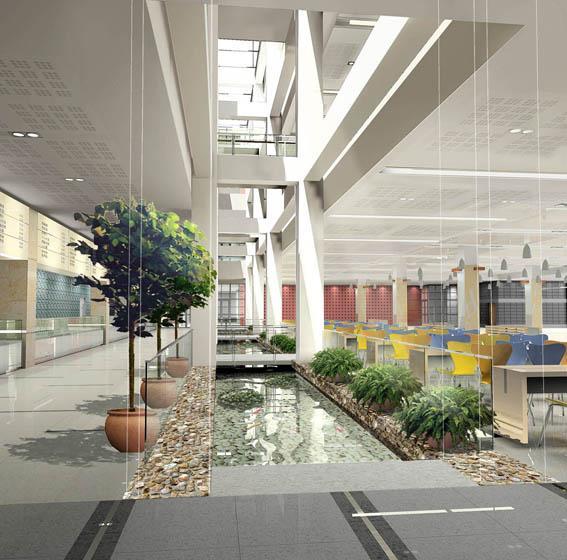 迪赛特装修设计机构成都迪赛特室内设计公司办公室装修写字楼装修