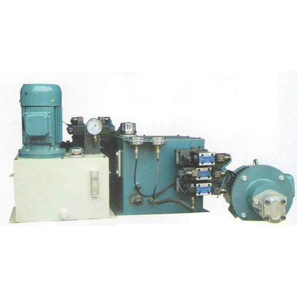 专业生产供应液压系统,液压油缸,液压站 山东济南亿