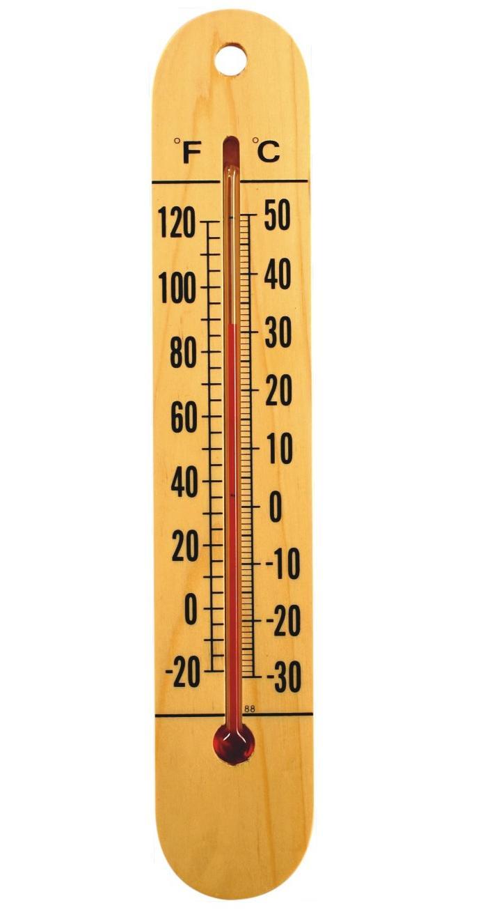 室内温度计的使用方法图解