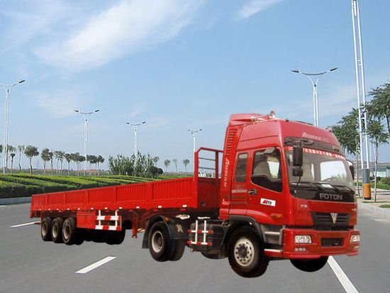 集装箱运输车,自卸车,各种系列半挂车,仓栅车,厢式