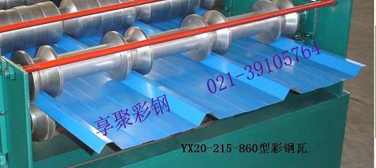 5000 元 江苏南京聚氨酯夹心彩钢板设备,彩钢聚氨酯复合板流水线价格