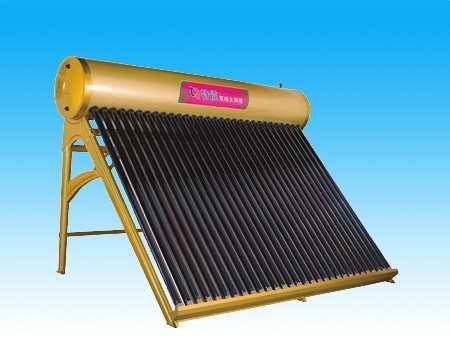 广东太阳能热水器