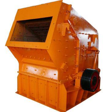 供应矿山设备,鄂式破碎机,反击式破碎机--昌乐永固