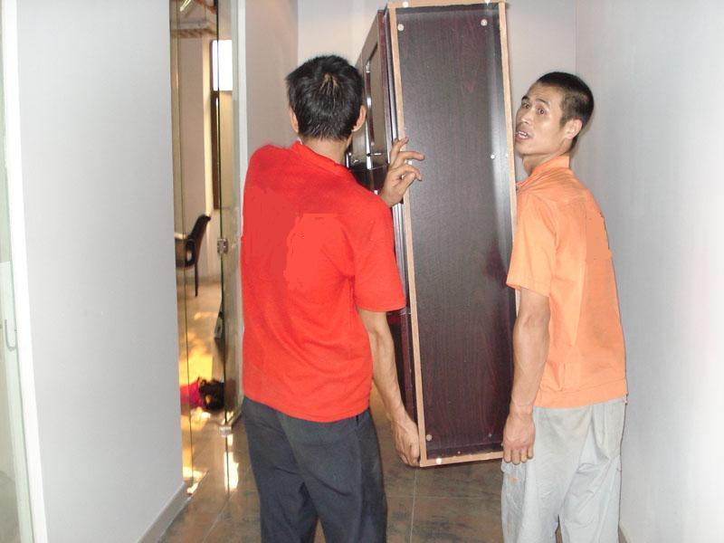 杭州艮山路搬家公司专业学生搬家办公室搬迁