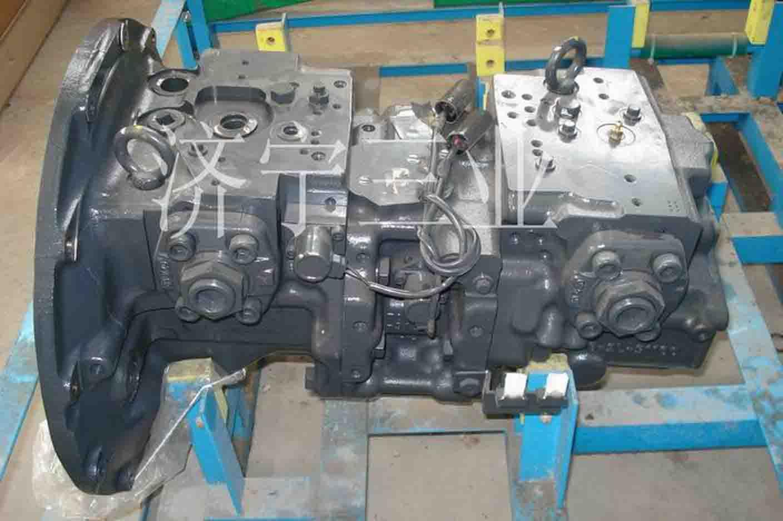 pc200-7液压泵图片