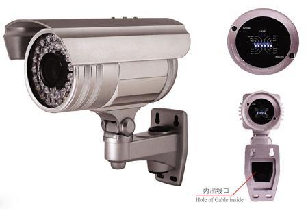 球形摄像机 深圳九阳专业的监控摄像机厂家