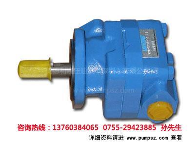 威格士液压油泵 威格士油泵配件图片