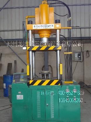 100t四柱双动拉伸液压机 锻压机床 液压机械