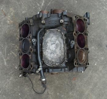 别克GL8 凯越方向机,助力泵,拉杆球头汽车配件,拆车件高清图片