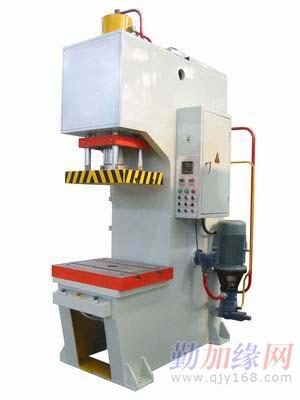 青海四柱油压机单柱液压机报价|四柱油压机单柱液压机