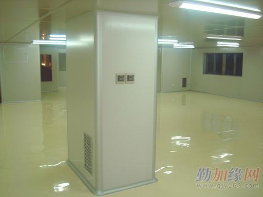 承接医疗实验室净化工程,光学电子洁净室净化工程
