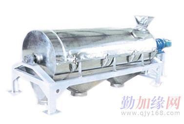 供应供应gtl-Ⅱ滚筒离心机 筛分机 离心机.