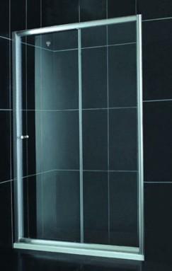 承接酒店工程淋浴房 淋浴屏风 玻璃隔断厂家专业设计