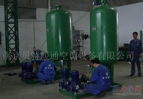 隔膜式气压自动供水设备