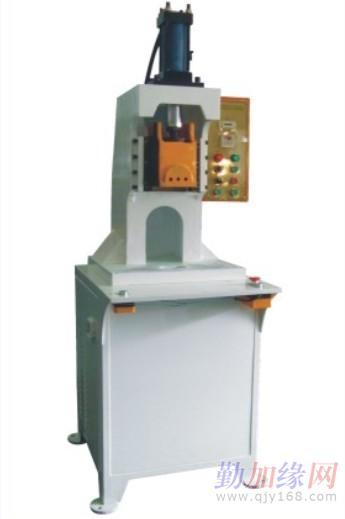 深圳单柱油压机,液压机图片