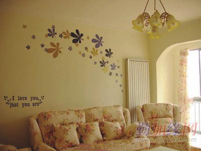 墙纸个性化打印喷绘