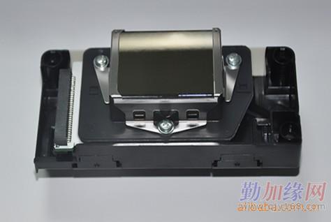 压电写真机喷头 爱普生五代头水性油性批发