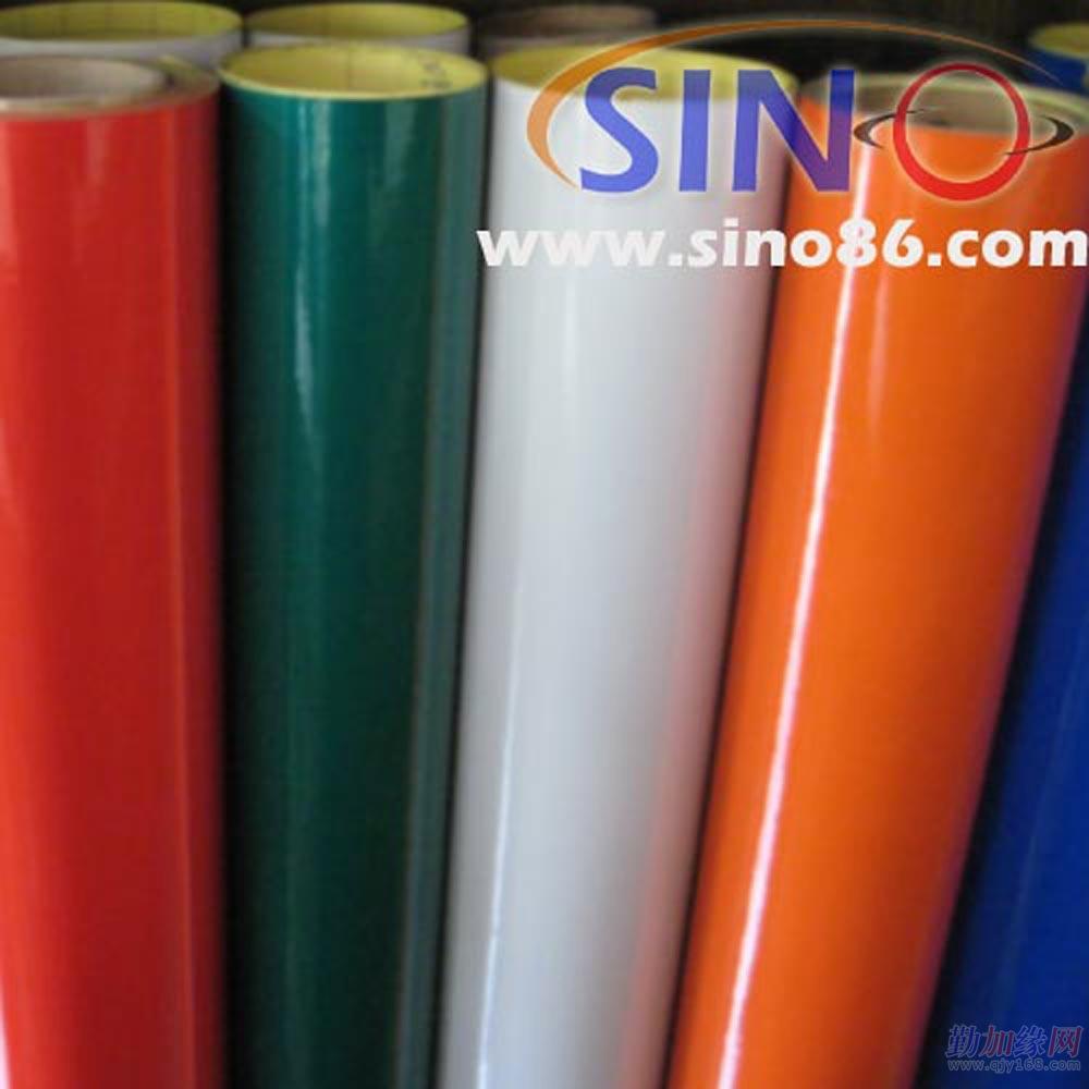 广告级反光膜最常用的是什么颜色?哪几种用量最大