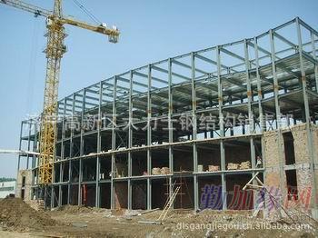 济宁钢结构公司 济宁济南网架工程设计 济宁玻璃幕墙工程
